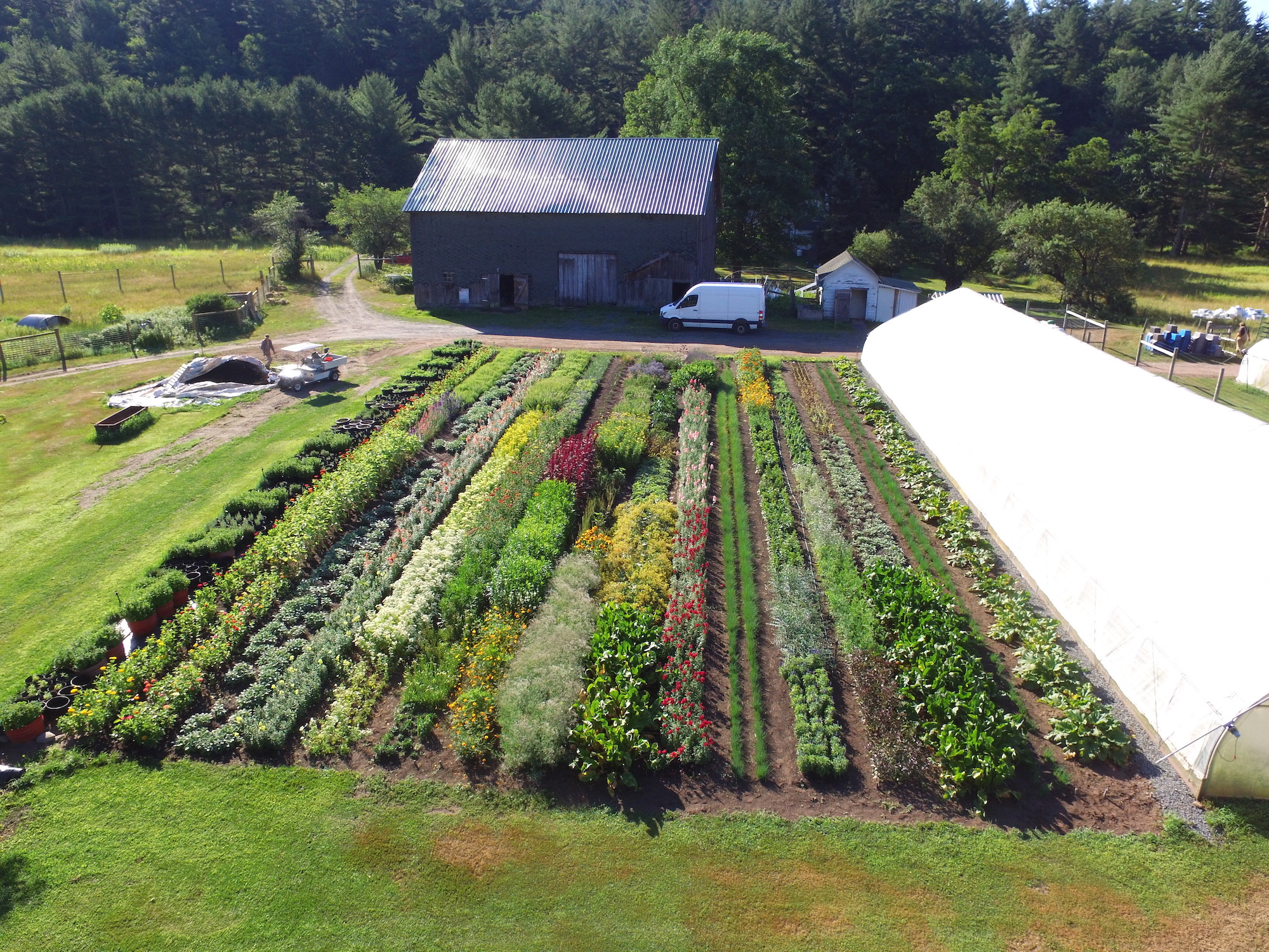 Neversink Farm Clips To Inspire And Help You Get Started