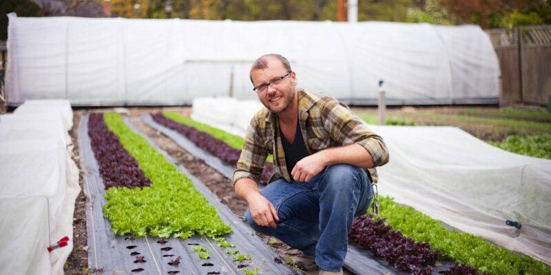 urban farmer videos